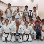 """Самоковският клуб по карате киокушин """"Сатори"""" чества 10-годишен юбилей"""