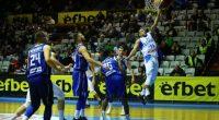 """""""Левски Лукойл"""" спечели със 105:84 домакинството си на """"Рилски спортист"""" на 18 ноември и остана единствения непобеден отбор в Националната баскетболна лига. Дербито от 7-ия кръг на шампионата бе абсолютно […]"""