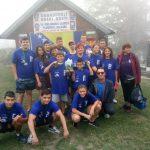 Самоковски младежи участваха в международна туристическа среща в Македония