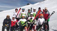 """За втори път в рамките на три месеца състезателите от """"Б"""" националния отбор по ски алпийски дисциплини са на лагер на глетчера Хинтертукс. В Австрия, при отлични условия, се готвят […]"""
