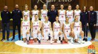 """Националният отбор по баскетбол за жени загуби с 68:89 гостуването си на """"Холандия"""" на 21 ноември и завърши евроквалификациите с шест поредни поражения. Младите българки не съумяха да се противопоставят […]"""