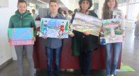 """Общо 126 ученици нарисуваха 112 рисунки и участваха в ученическия конкурс за рисунка на тема """"С обич за Самоков"""", организиран за втора поредна година по случай Деня на народните будители […]"""