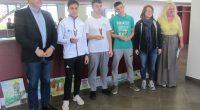 """25 участници се включиха в традиционния турнир по тенис на маса по случай Деня на народните будители, организиран от клуб """"Самоков"""" и Младежкия дом във фоайето на зала """"Самоков"""" на […]"""
