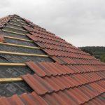 Извършвам ремонт на покриви, хидроизолация и др.