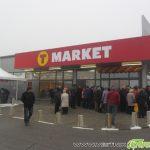 """Отвори врати в Самоков обновеният """"Т маркет"""", който има вече собствена кухня"""