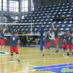 Близо 200 ученици се включиха в общинския кръг на Ученическите игри по волейбол