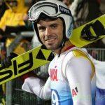 Владимир Зографски с 41-о място в крайното класиране за Световната купа