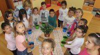 """Националната седмица на четенето по традиция бе почетена и от детска градина """"Детелина"""" и филиалите към нея в Широки дол и Райово, като кампанията тук премина под надслов """"Ние обичаме […]"""
