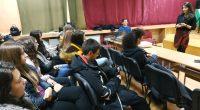 """Експерти на """"Кока-Кола Хеленик"""" гостуваха на 5 декември на ученици от икономическите паралелки в ПТГ """"Никола Вапцаров"""" във връзка с осъществяваната вече две години програма на компанията в България """"Дай […]"""