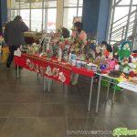 Коледен базар на майсторите на художествени занаяти