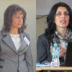 Борислава Хаджийска и Диана Карабожилова станаха директори на училища