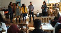 """Европейският корпус за солидарност – една от сравнително новите организации на Европейския съюз, представиха доброволци от четири държави на самоковски ученици на среща в """"Хъб-а"""" на 7 декември. Пресилия от […]"""
