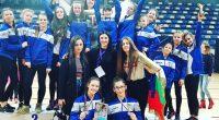 """В зала """"Самоков"""" на 15 декември се състоя първото издание на международния фестивал """"Храмът на танца"""", организиран от пловдивския спортен клуб """"Самодива"""". Единствените представители на Самоков – момичетата от танцово […]"""