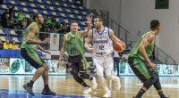 """Актуалният носител на Купата на България по баскетбол """"Рилски спортист"""" е на път да се сбогува с амбициите си да защити трофея и през настоящия сезон. Вчера възпитаниците на Людмил […]"""