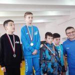 """13 медала за борците на """"Рилски спортист"""" пред Коледа"""