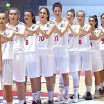 Ивана Николова и Християна Николова ще участват с националния отбор на Балканиадата