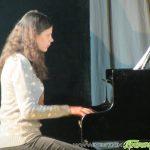 Изпълнения на акордеон и пиано направиха необикновена вечерта на 17 декември