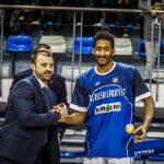 Избраха Джейлън Дженкинс за играч № 1 на Националната баскетболна лига за ноември
