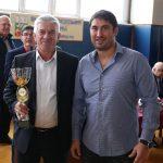 """Борците на """"Рилски спортист"""" станаха № 1 в България при класиците"""