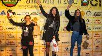 Колоездачката Виктория Гончева получи приза за спечелените от нея за втора поредна година български колоездачни серии в дисциплината спускане на церемония в столичната зала The Site на 15 декември. Плакет […]