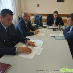 Областната дирекция на МВР отчете в Самоков дейността си през ноември