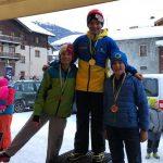 Атанас Петров откри с победа новия ски сезон в Италия, отличи се и на волейбол