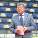 "Инж. Петър Георгиев стана ""Заслужил гражданин на Софийска област"""