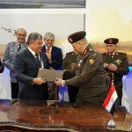 """Самел-90"" ще изнася радиосмутители за Египет"