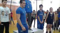 """Внушителните 19 медала, от които 8 златни, спечелиха най-малките борци на клуб """"Рилски спортист"""" от третия пореден турнир по борба за купа """"Самоков"""", състоял се на 28 ноември в залата […]"""