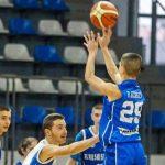 Румен Георгиев с нова повиквателна за националния отбор по баскетбол за момчета до 16 г.