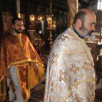 Протоиерей Михаил Колев стана иконом