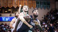 Националният отбор по баскетбол за мъже загуби гостуването си на Франция с 53:77 на 3 декември в Лимож и с това се прости с шансовете си за класиране на световното […]