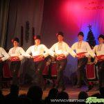 """Стилен концерт в читалище-паметник """"Отец Паисий"""" като увертюра към празниците"""