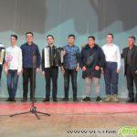 Млади акордеонисти събраха на концерт в Самоков 450 лв. за лечението на преподавателка