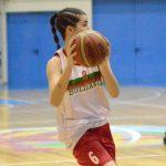 Ивана Николова над всички за девойките на България на турнир в Румъния