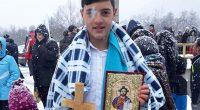 И жителите на Бели Искър имаха днес възможността да се насладят на Богоявленския ритуал – традиционната българска проява на смелост и мъжественост, съпътстваща Йордановден, която е и своеобразен молебен за […]