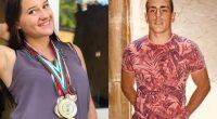 """С два сребърни медала се завърнаха юношите и девойките на """"Рилски спортист"""" от държавното първенство по борба, състояло се на 10 и 11 януари в зала """"Бойчо Брънзов"""" в Бургас. […]"""