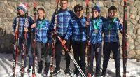 """Шест медала – 4 златни и по един сребърен и бронзов, спечелиха състезателите на клуб """"Рилски скиор"""" от първото зимно състезание за сезона – масовият старт в класически стил за […]"""