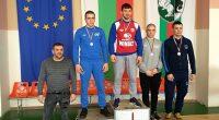 """С четири медала се завърнаха борците на """"Рилски спортист"""" от държавното първенство за мъже и жени в Сливен на 24 и 25 януари. Христо Димов и Борислав Василев се качиха […]"""