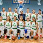 Самоковско трио в националния отбор по баскетбол до 16 години