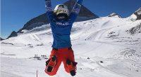 """След вчерашния си триумф в гигантския слалом за купа """"Пампорово"""", днес самоковската скиорка Симона Скробанска спечели и слалома, който също премина под егидата на Международната ски федерация. Състезаващата се от […]"""