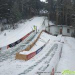 Започна възраждането на ски скока в Самоков