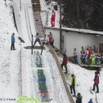 """Осем медала за младите самоковски ски скачачи от дебютната надпревара за купа """"ОТП"""" на Ридо"""