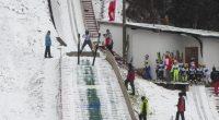 """Три златни, два сребърни и три бронзови медала спечелиха състезателите на самоковския клуб """"ОуТиПи"""" с треньор Георги Жарков от дебютното състезание по ски скок за едноименната купа, състояло се на […]"""