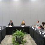 С вицепремиера Марияна Николова бе обсъдено развитието на Боровец