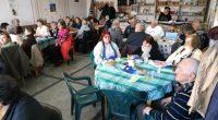 Весело предколедно тържество си спретнаха членовете на клуба на пенсионерите в Първи квартал на 21 декември. Музика, шеги и закачки завладяха уютния и топъл дом, който бе изпълнен с десетки […]