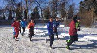 """16 футболисти се явиха на 14 януари на първата тренировка за календарната 2019 г. на футболния """"Рилски спортист"""". Заниманието започна с няколко обиколки из алеите в Туристическата градина зад ст. […]"""