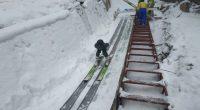"""Утре, 26 януари, събота, от 12.30 ч. на двете нови 5- и 10-метрови шанци за ски скокове под Ридо ще се проведе първо състезание за купа """"ОТП"""". В атрактивната спортна […]"""