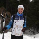 Боян Софин изпревари Дизела и стана трети в спринта на държавното по ориентиране