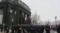 """Пред сградата на читалище-паметник """"Отец Паисий"""" – една от емблемите на Самоков, на 8 февруари бе тържествено чествана 106-годишнината на Булаирската епопея – една от най-големите битки през Балканската война, […]"""
